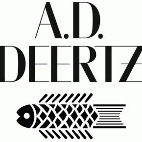 A.D.Deertz Official Press Release