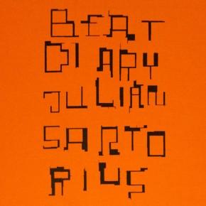 Julian Sartorius / Beat Diary Online Promo Campaign
