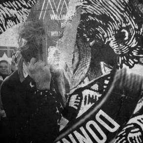 SAD Feat. Slum Village & Djemeia LP Campaign