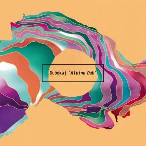 "Dubokaj ""Alpine Dub"" - Visual ID"