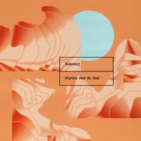 """Dubokaj """"Alpine Dub Re Dubbed"""" LP Promo"""