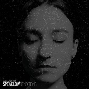 Lucia Cadotsch x Online Promo x Speak Low Renditions Cassette