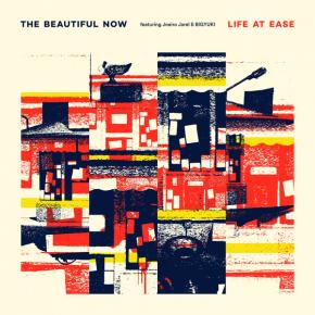 The Beautiful Now x Music PR x Partnerships