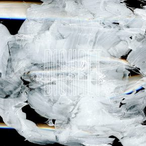Diskret (self-titled EP) x Online Promo