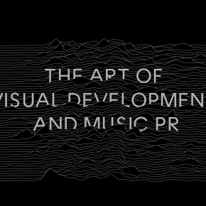 """The Art Of Music PR & Visual Development"" 4 Day Workshop @ MusicPool Berlin"