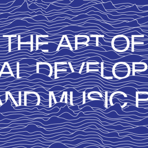 """The Art of Music PR & Visual Development"" 6 hr. Master Class / Zurich University of Arts (ZHdK)"