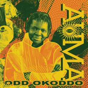 Odd Okoddo Auma LP / International Online Promo