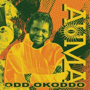 Odd Okoddo Auma LP / International Online Promo